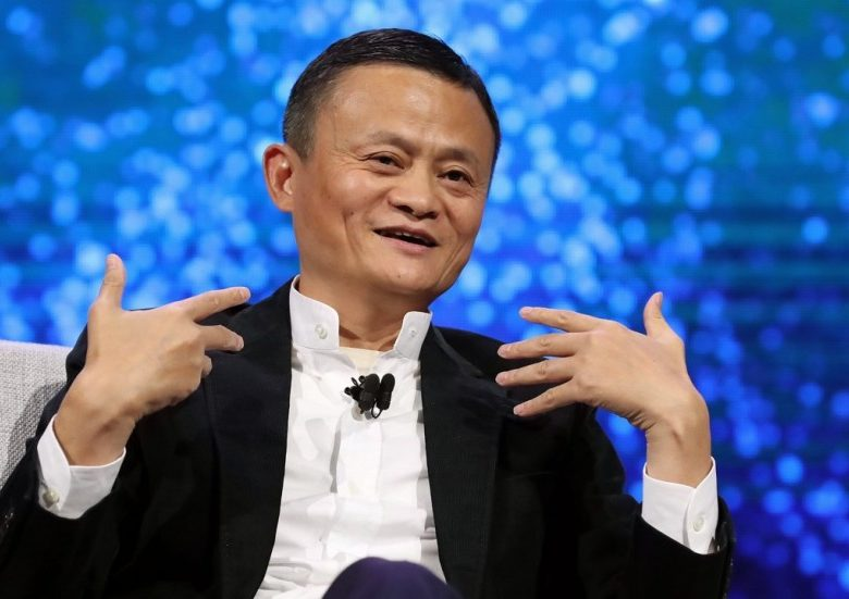 Jack Ma On Learning English And Doing Business In A Global World