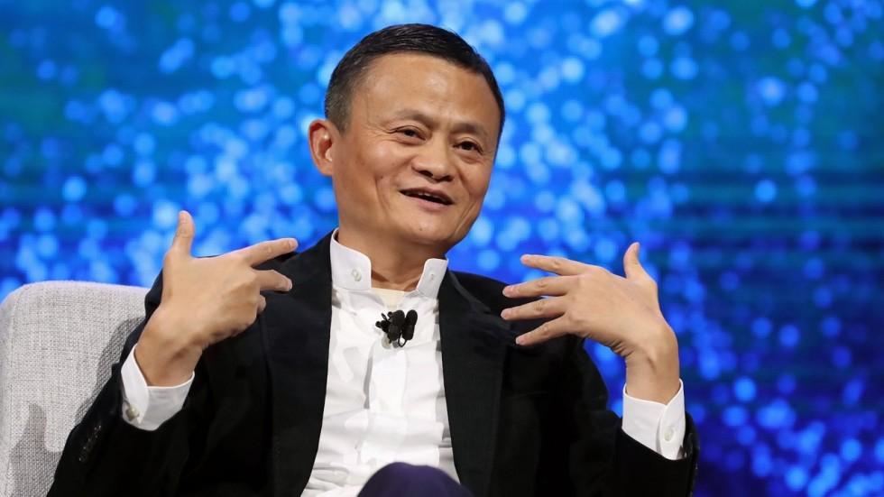 Jack Ma1280x720